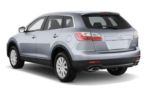 Mazda Cx 9 Picture by 2010 Mazda Cx 9 Reviews And Rating Motor Trend