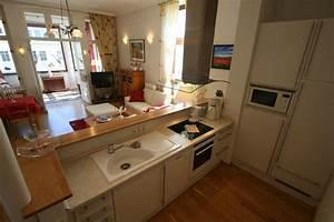 Offene Küche Und Wohnzimmer : ferienwohnung klatschmohn ~ Markanthonyermac.com Haus und Dekorationen