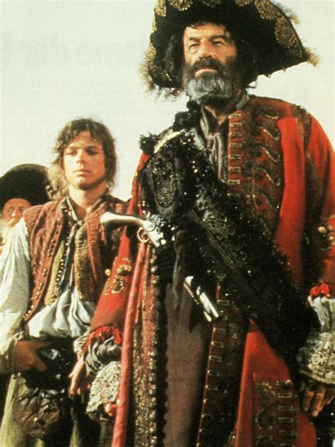 Blacksmith will turner teams up with eccentric pirate captain jack sparrow to save his love, the governor's daughter, from jack's. Pirates (1986)