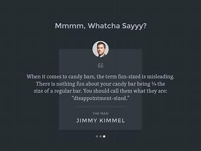 Testimonial Examples Testimonials Future Website Customers Slider