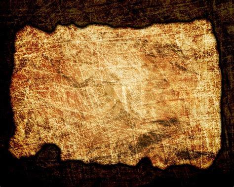 altes papier textur auf einem dunklen hintergrund