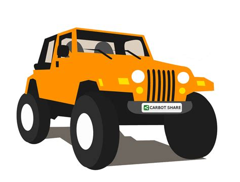 red jeep clipart cartoon clipart jeep pencil and in color cartoon clipart