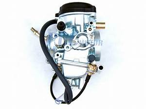 Yamaha Big Bear Bruin 350 Grizzly Kodiak Wolverine 450 Carburetor Ca33