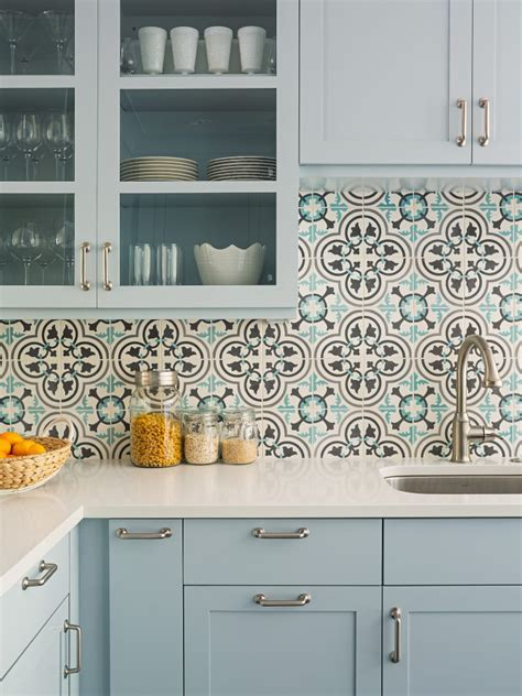 design of tiles for kitchen our 5 favorite cement kitchen tile designs granada tile 8647