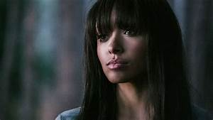 'Vampire Diaries': Kat Graham on Bonnie's Dilemma and ...