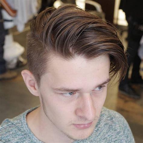 smart undercut hairstyles  men   cut