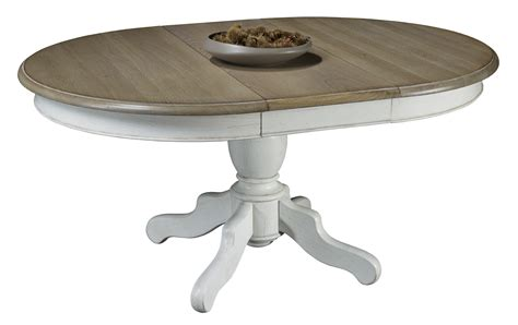 table cuisine ronde pied central table ronde ma05 tenons mortaises