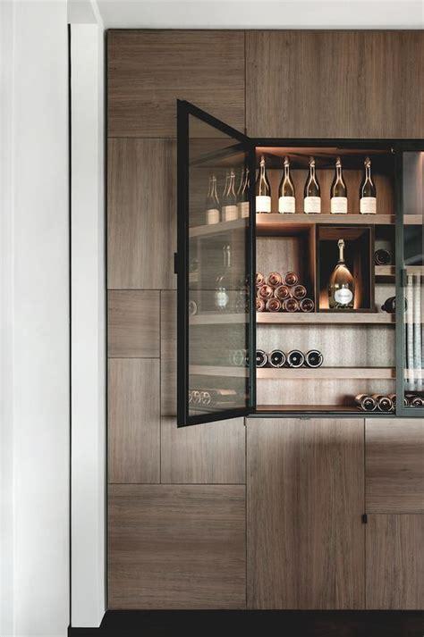 home bar   wall unit modern bar cabinet home bar