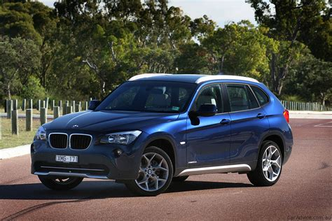 Review Bmw X1 by Bmw X1 Review Road Test Caradvice