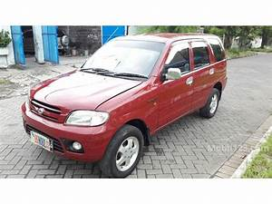 Jual Mobil Daihatsu Taruna 2004 Fl 1 5 Di Jawa Timur