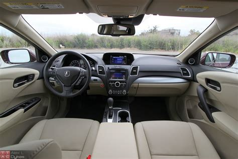 2016 Acura RDX AWD Review (With Video)