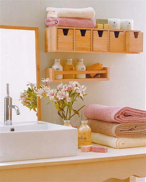 bathroom organization ideas 33 clever stylish bathroom storage ideas