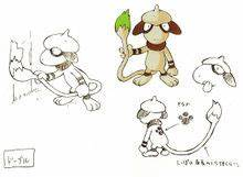 Smeargle (Pokémon) - Bulbapedia, the community-driven ...