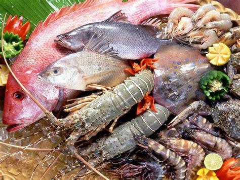 anraj fish products industries lid