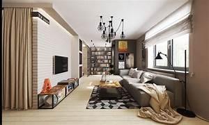 Ultimate, Studio, Design, Inspiration, 12, Gorgeous, Apartments