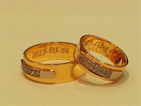 Wedding Rings Sri Lanka Swarnamahal  Wedding
