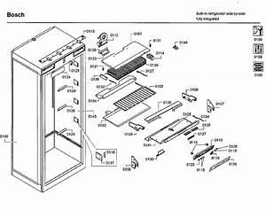Bosch B30ir800sp  01 Side