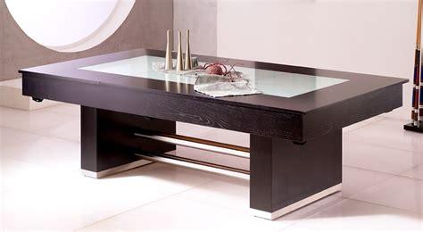 The Monaco Ii Slate Bed Pool Table