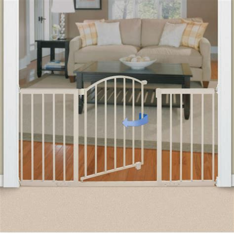 Summer Infant Decor Baby Gate by Finding The Best Wide Baby Gate For Your Home Baby