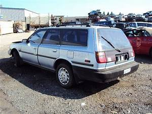1989 Toyota Camry Station Wagon  2 0l Engine  Automatic