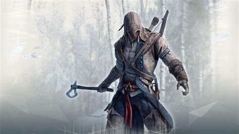 Assassin's Creed 3 Wallpapers Hd  Wallpaper Cave