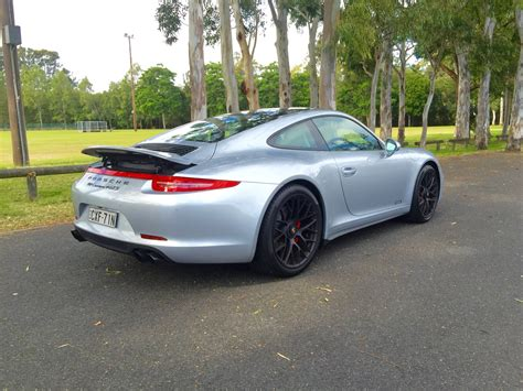2019 Porsche Gts by 2019 Porsche 911 4 Gts Car Photos Catalog 2019