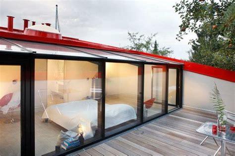 s駱aration chambre toit ouvrant maison toit ouvrant membrane structure tente pour maison toit plat maison designs sst02 agrandir une vranda lumineuse et design