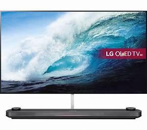 Buy Lg Signature Oled65w7v 65 U0026quot  Smart 4k Wallpaper Oled Tv