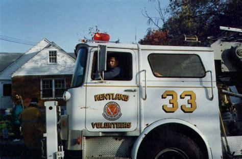Apparatus   Kentland Volunteer Fire Department