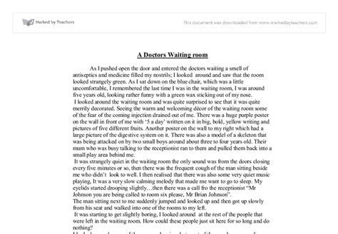 Descriptive Writing Examples Of A Bedroom Glif