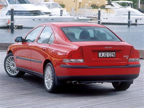 Volvo S60 Photo by Volvo S60 Picture 97216 Volvo Photo Gallery Carsbase