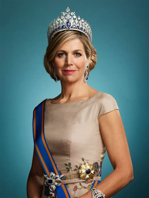 Queen Máxima's nine finest State Banquet sparklers - Royal ...