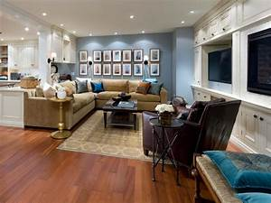 10 Chic Basement Candice Olson Decorating Design Idea Interior Room Hgtv Basement Design Ideas For Family Room