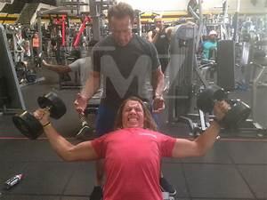 Arnold Schwarzenegger: Meet My Son Joseph ... He's Awesome ...
