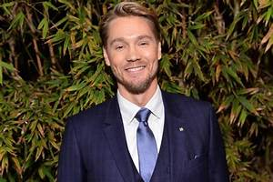 "Chad Michael Murray is returning to TV in CMT's ""Sun ..."