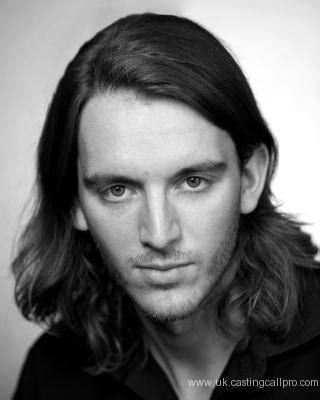 Gavin Boatswain by Gavin Woods Actor Call Pro