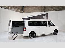 Practical Motorhome Danbury Doubleback camper review YouTube