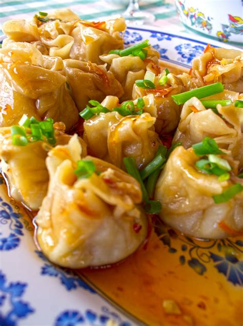 cuisine chinoise recettes