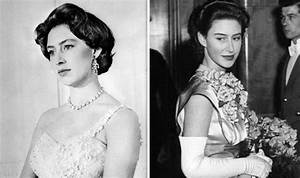 Princess Margaret FURY: Son to release tell-all book in ...  Margaret