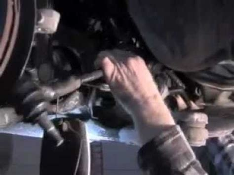 ford rack pinion youtube