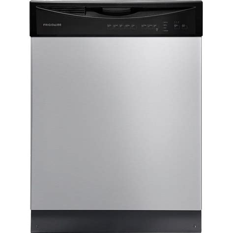 My Frigidaire Dishwasher Doesn't Dry Well