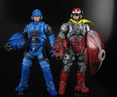 When Mega Man Meets Halo Kotaku Australia