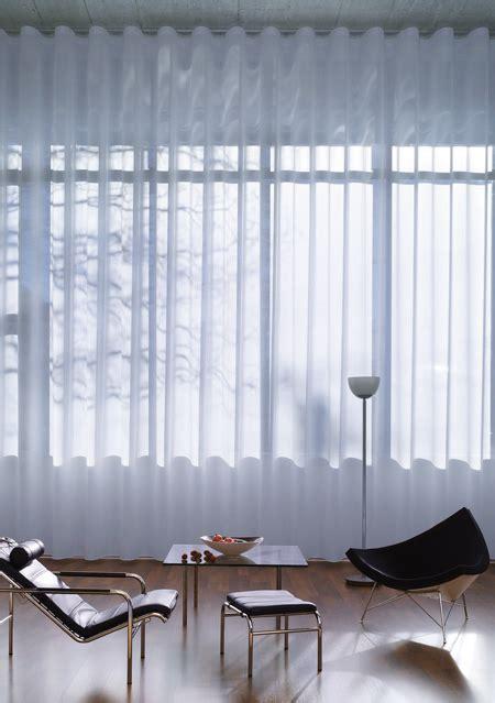 tende orizzontali illusioni ottiche per ristrutturare gli ambienti rifare casa
