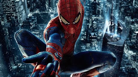 Sony Plans To Release A New Spiderman Movie Every Year