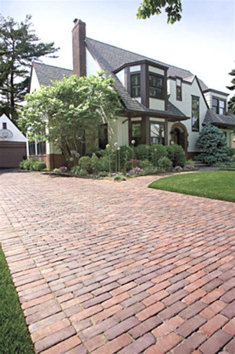 mortar base brick driveway laying tips   build