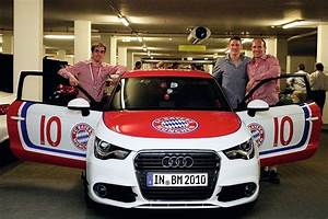 Bayern Automobiles : fc bayern celebrated with audi car parade autoevolution ~ Gottalentnigeria.com Avis de Voitures