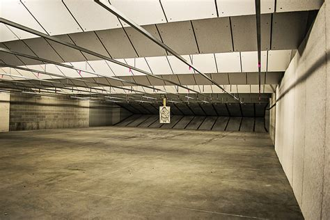 crowdfunding  shooting ranges odd couple  perfect