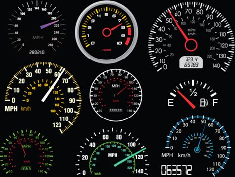 dashboard  vector    vector
