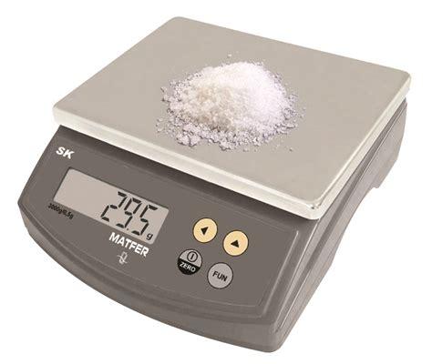 balance cuisine professionnelle balance de cuisine professionnelle sk3 3 kg ip54 matfer