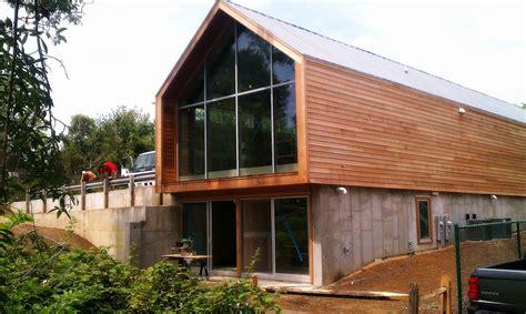 Haus Aus Stahl by Steel Prefab Home In The Htons Prefab Custom Home